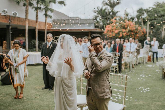 Yana & Danny | Wedding by Valerian Photo - 015