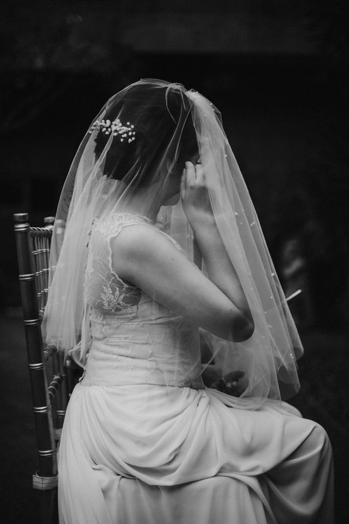 Yana & Danny | Wedding by Valerian Photo - 016