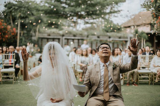 Yana & Danny | Wedding by Valerian Photo - 017