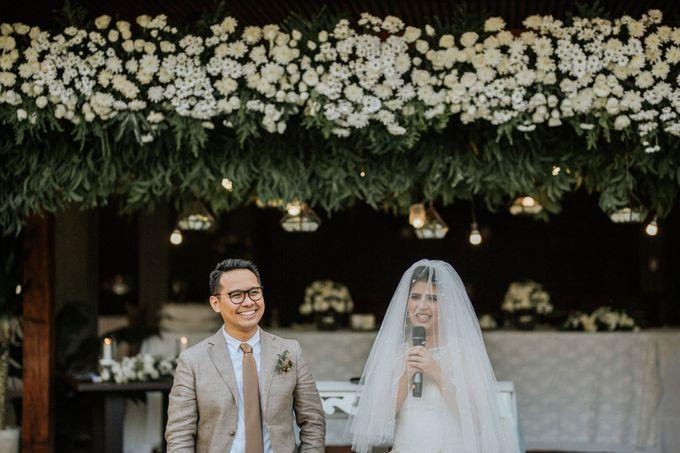 Yana & Danny | Wedding by Valerian Photo - 018