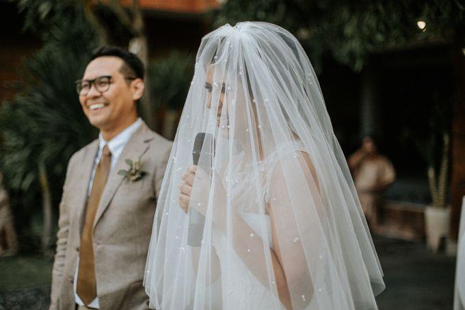 Yana & Danny | Wedding by Valerian Photo - 019
