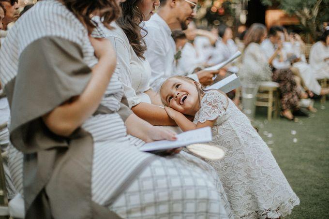 Yana & Danny | Wedding by Valerian Photo - 021