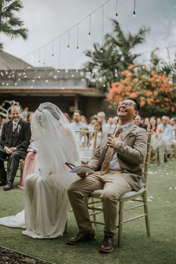 Yana & Danny | Wedding by Valerian Photo - 023