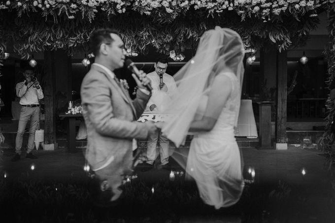 Yana & Danny | Wedding by Valerian Photo - 024