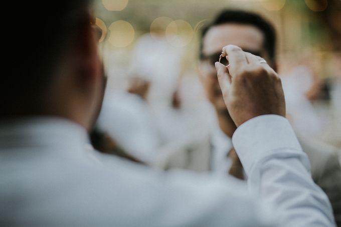 Yana & Danny | Wedding by Valerian Photo - 025