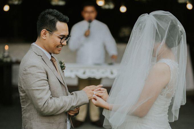 Yana & Danny | Wedding by Valerian Photo - 026