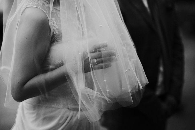 Yana & Danny | Wedding by Valerian Photo - 028