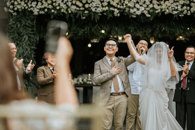Yana & Danny | Wedding by Valerian Photo - 031