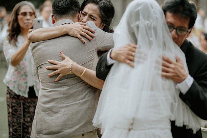 Yana & Danny | Wedding by Valerian Photo - 033