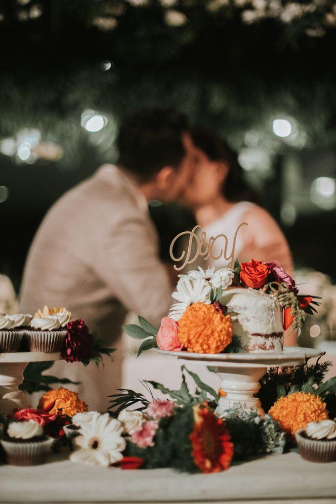 Yana & Danny | Wedding by Valerian Photo - 040