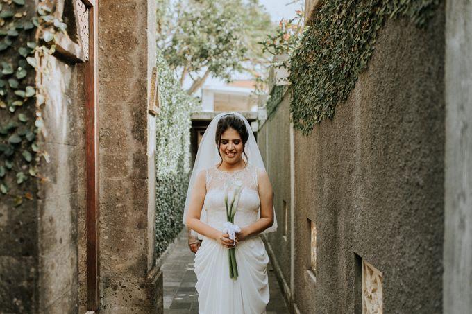 Yana & Danny | Wedding by Valerian Photo - 003