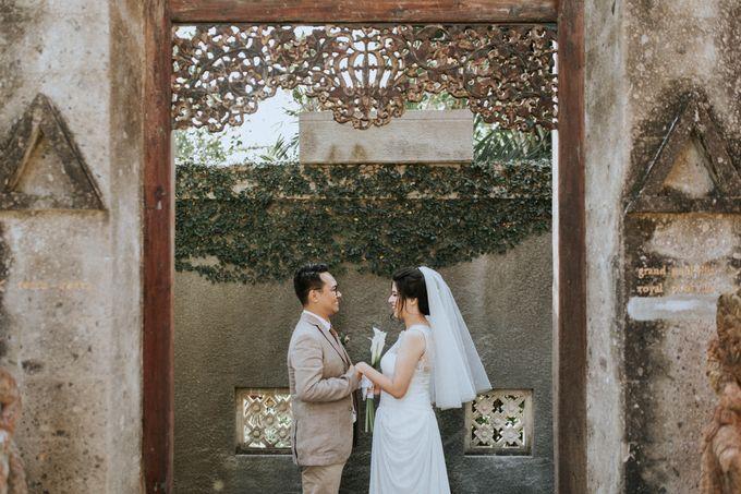 Yana & Danny | Wedding by Valerian Photo - 005
