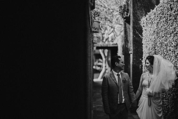 Yana & Danny | Wedding by Valerian Photo - 006