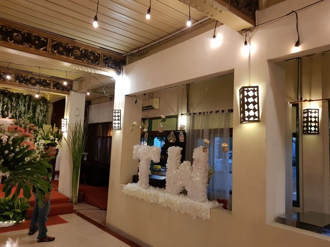DAZZLING Dekor @Balai Sarwono by Hall Of Blessing - 019