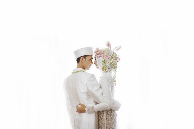 Fitri & Anas by Uniqua stories - 011