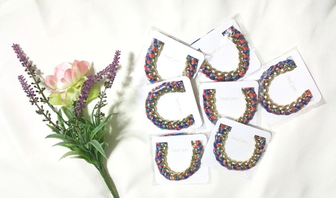 Bridesmaids Bracelets by Laurel Town - 002