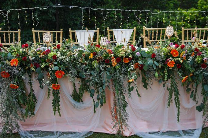 Autumn in Ubud by CITTA Wedding - 036