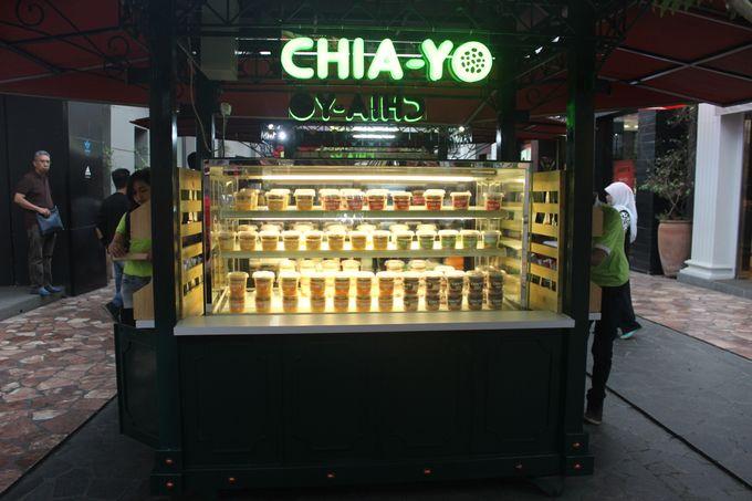 Store by Chia-Yo - 005