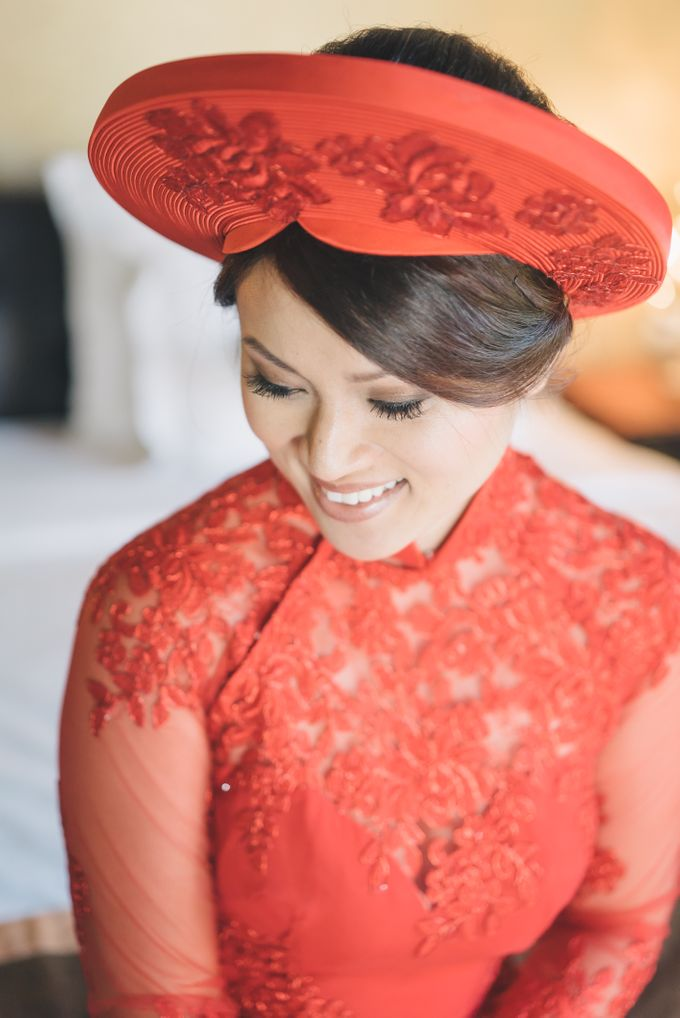 Wedding at Villa The Sanctus in Uluwatu by Bali Tie d' Knot - 003