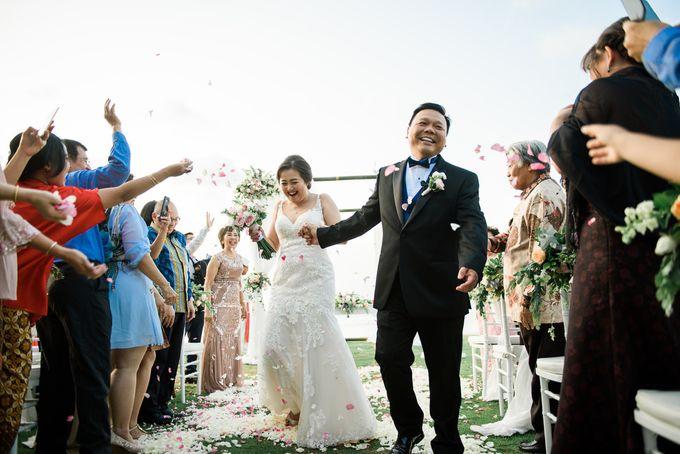 Frans & Yenny Wedding by Chroma Wedding - 007