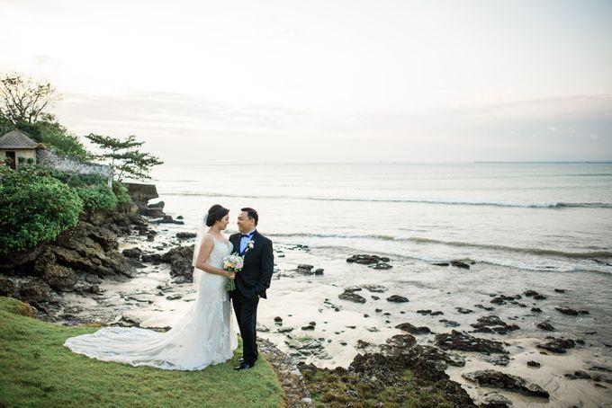 Frans & Yenny Wedding by Chroma Wedding - 001