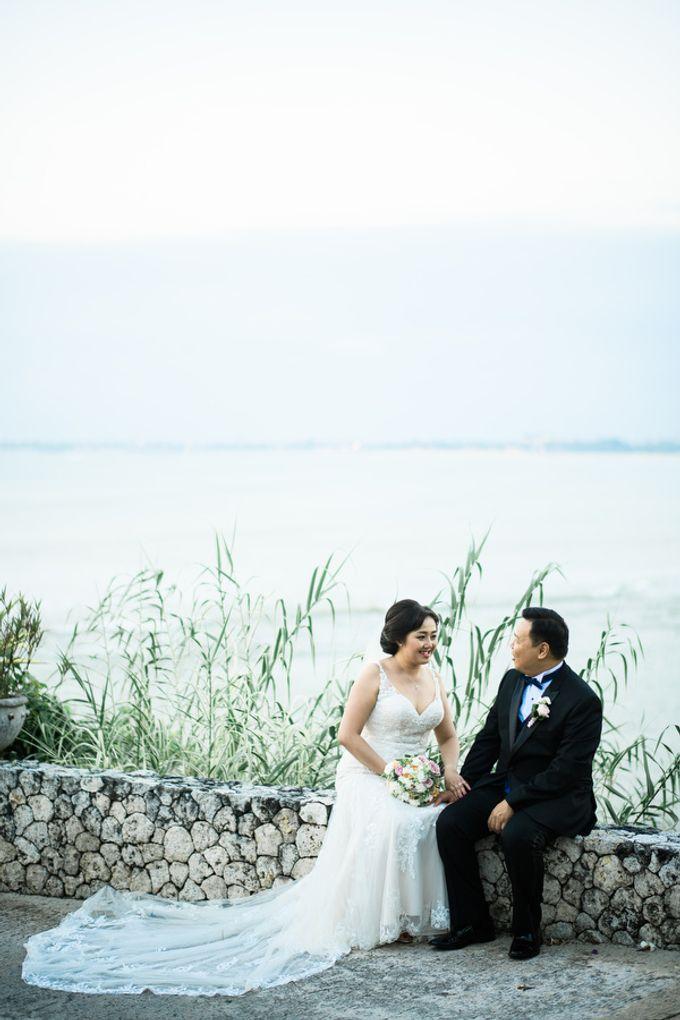 Frans & Yenny Wedding by Chroma Wedding - 006