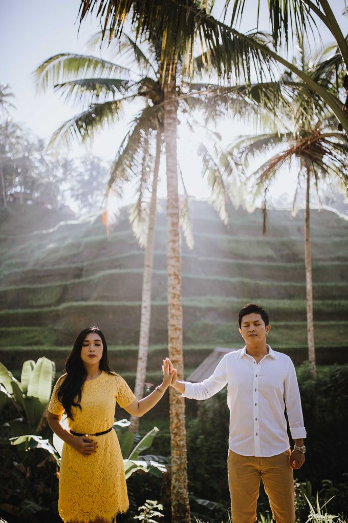 Yenny & Udi Couple Session by MOMENTO PHOTOGRAPHY - 009