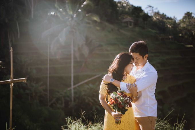 Yenny & Udi Couple Session by MOMENTO PHOTOGRAPHY - 006