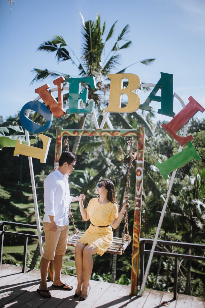 Yenny & Udi Couple Session by MOMENTO PHOTOGRAPHY - 013