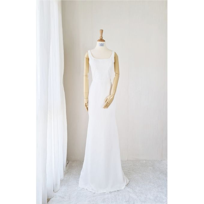 White Collections ( batch 1 ) by Yenny Lee Bridal Couture - 001