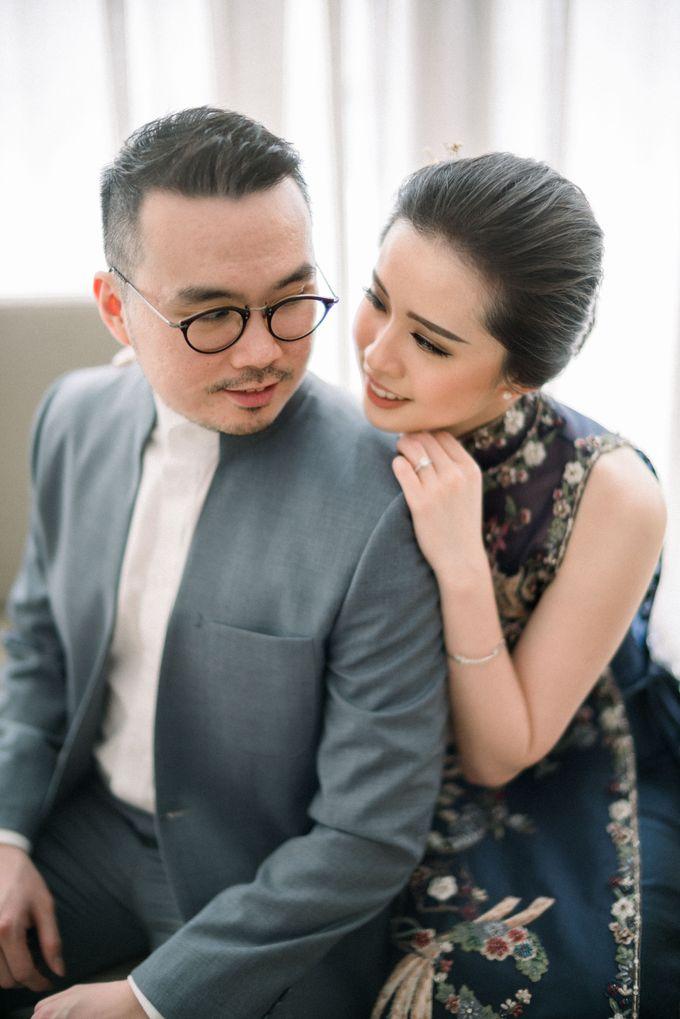 SANGJITAN YEVIA & GRAYSON by Cerita Bahagia - 005