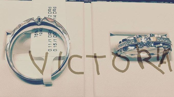 New Model by Victoria Jewelry - 001
