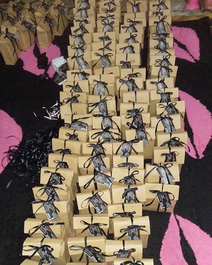 Sandal Handuk by Rumah Souvenir - 008