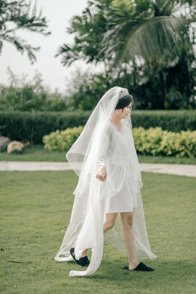 Wedding of Amir & Paulina by Yosgawan Studios - 005