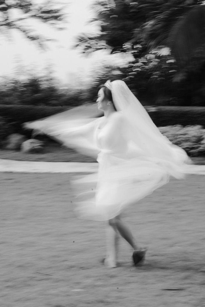 Wedding of Amir & Paulina by Yosgawan Studios - 007