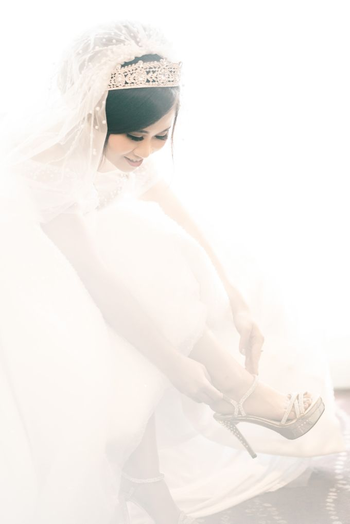 Wedding of Amir & Paulina by Yosgawan Studios - 017