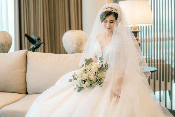 Wedding of Amir & Paulina by Yosgawan Studios - 020