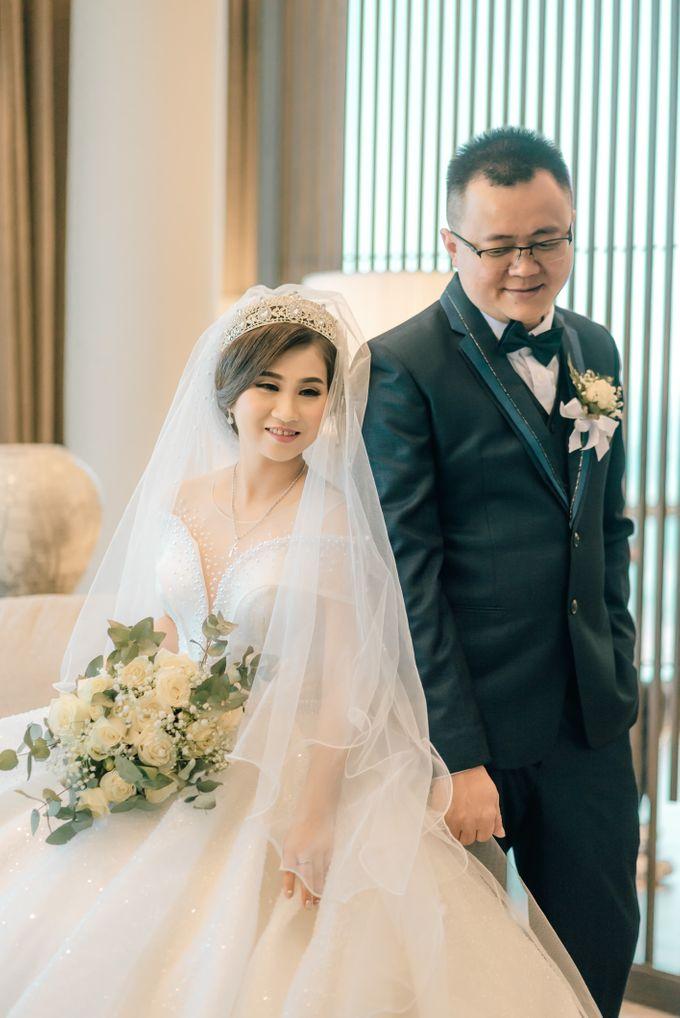 Wedding of Amir & Paulina by Yosgawan Studios - 029