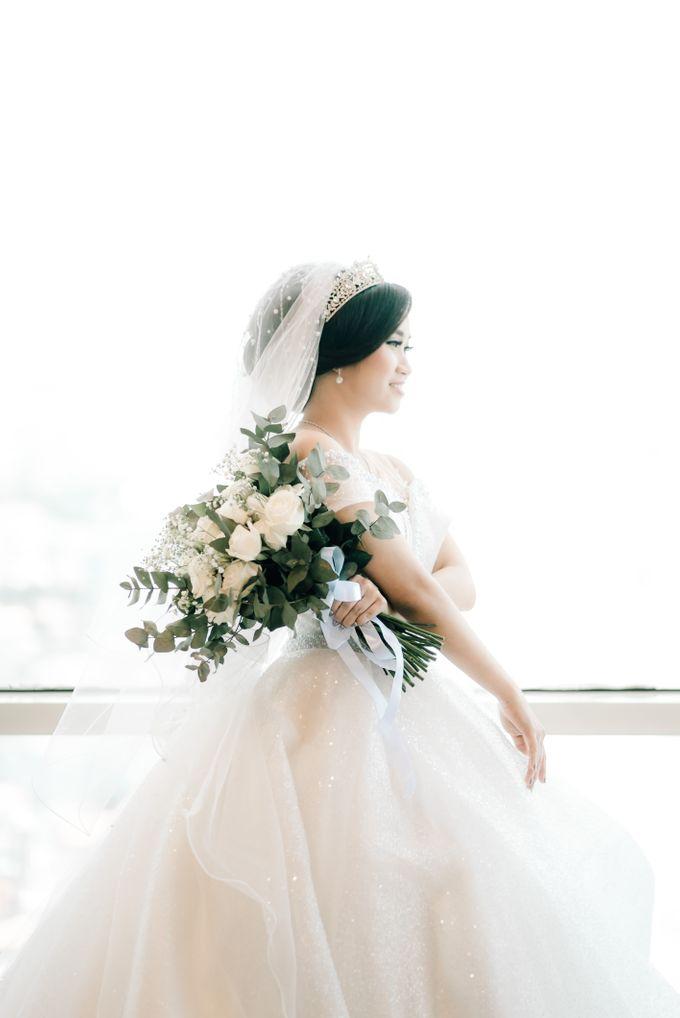 Wedding of Amir & Paulina by Yosgawan Studios - 018