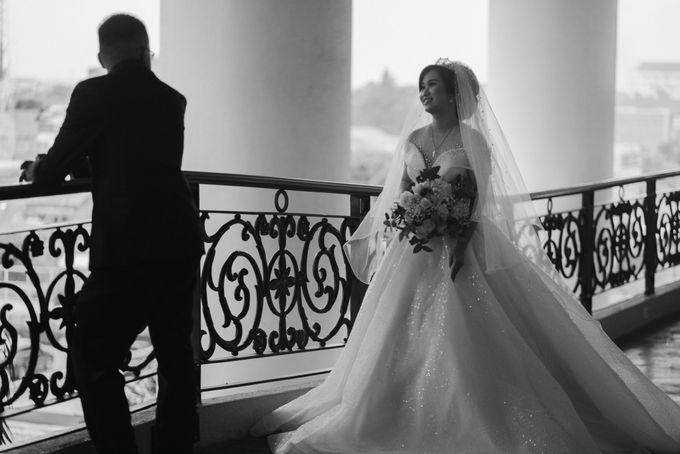 Wedding of Amir & Paulina by Yosgawan Studios - 030
