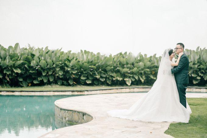 Wedding of Amir & Paulina by Yosgawan Studios - 031