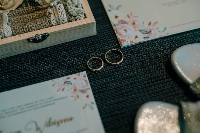 Wedding of Yohanes and Silvia by Yosgawan Studios - 007