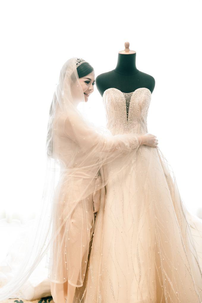 Wedding of Yohanes and Silvia by Yosgawan Studios - 008