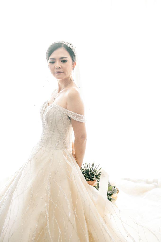 Wedding of Yohanes and Silvia by Yosgawan Studios - 017
