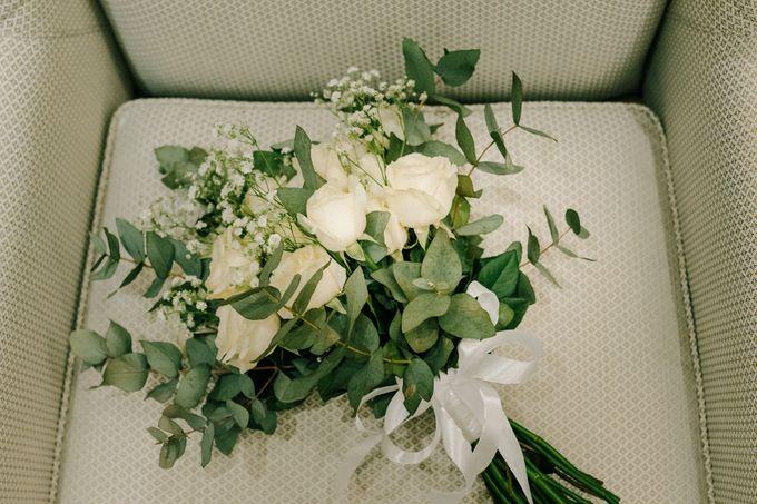 Wedding of Amir & Paulina by Yosgawan Studios - 003