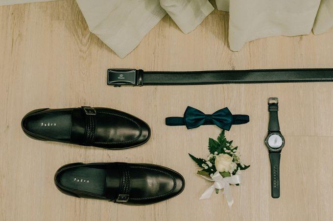 Wedding of Amir & Paulina by Yosgawan Studios - 009