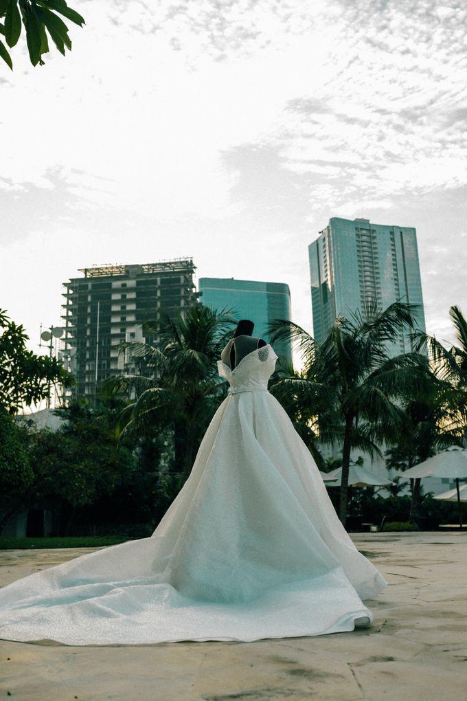 Wedding of Amir & Paulina by Yosgawan Studios - 006