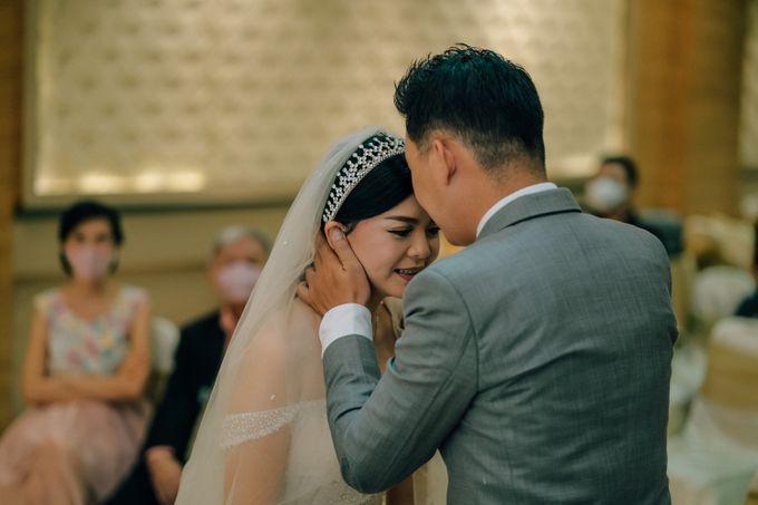 Wedding of Yohanes and Silvia by Yosgawan Studios - 023