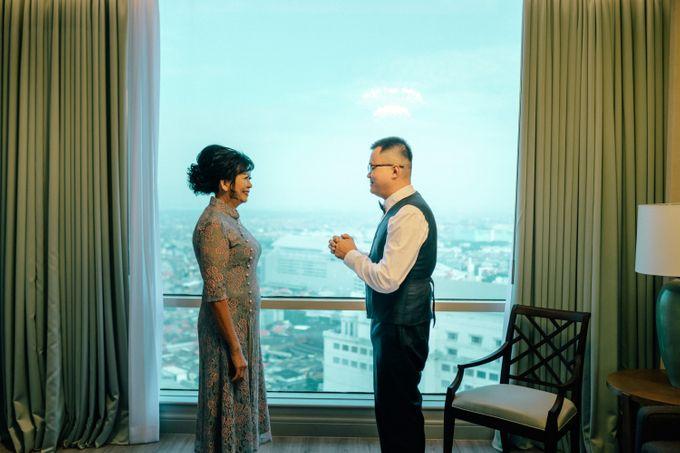 Wedding of Amir & Paulina by Yosgawan Studios - 025