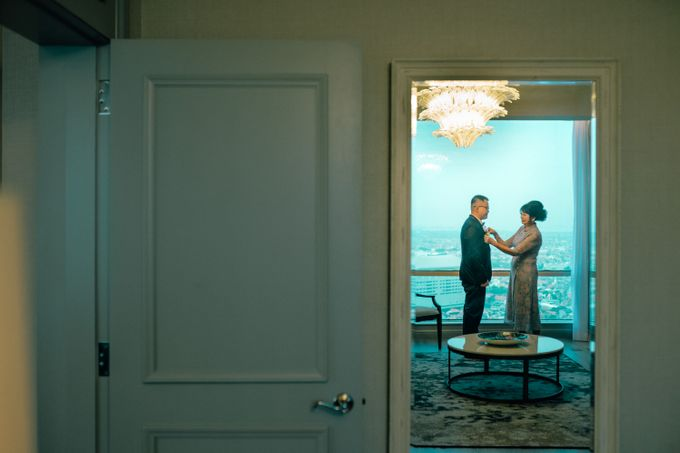 Wedding of Amir & Paulina by Yosgawan Studios - 026